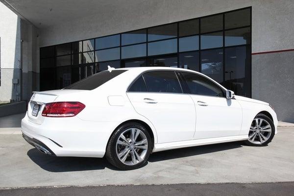 2014 Mercedes-Benz E-Class E 350 Base in Thousand Oaks, CA ...